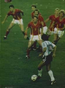 Diego-Bélgica